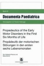 Propedeutics of the Early Motor Disorders in the First Six Months of Life / Propädeutik der motorischen Störungen in den ersten sechs Lebensmonaten