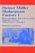 Shakespeare Factory 1