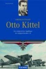 Oberleutnant Otto Kittel