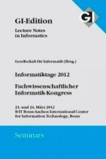 GI Seminars 11 Unformatiktage 2012