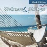 Wellness & Chillout for you. CD