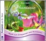 Phantasie. CD