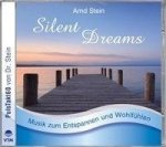 Silent Dreams. CD