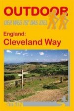 Outdoor. England: Cleveland Way