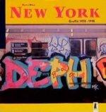 New York Graffiti 1970-1995