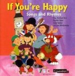If you're Happy. CD