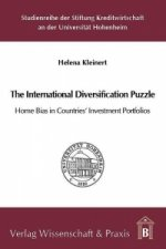 The International Diversification Puzzle: Home Bias in Countries' Investment Portfolios