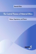 The Central Themes of Material Ethics