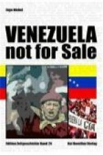 Venezuela not for Sale
