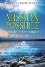Mission Possible - Arbeitsbuch