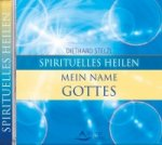 Mein Name Gottes. CD