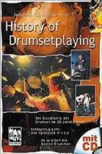 History of Drumsetplaying