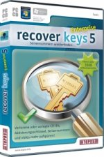 Recover Keys 5 Enterprise