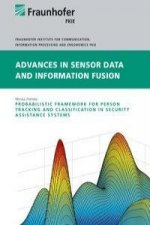Probabilistic Framework for Person Tracking and Classification in Security Assistance Systems