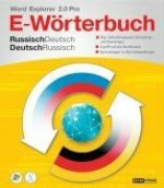 Word Explorer 2.0 Pro Russisch-Deutsch, Deutsch-Russisch. Ab Windows 2000/XP oder Mac OS X ab Version 10.3