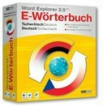 Word Explorer 2.0 Pro Tschechisch-Deutsch, Deutsch-Tschechisch. CD-ROM für Windows Vista/XP/2000 o. Mac OS X ab 10.3