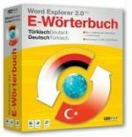Word Explorer 2.0 Pro Türkisch-Deutsch, Deutsch-Türkisch. CD-ROM für Windows Vista/XP/2000 o. Mac OS X ab 10.3
