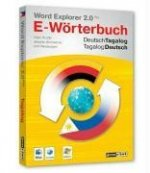 Word Explorer 2.0 Pro E-Wörterbuch Tagalog-Deutsch, Deutsch-Tagalog. CD-ROM für Windows Vista/XP/2000 o. Mac OS X ab 10.3