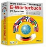 Word Explorer 2.0 Pro Multilingual E-Wörterbuch. CD-ROM für Windows Vista/XP/2000 o. Mac OS X ab 10.3