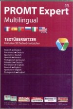 PROMT Expert 11 Multilingual