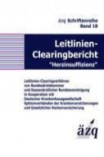 Leitlinien-Clearingbericht