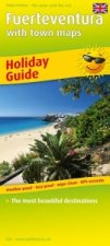 Fuerteventura Holiday Guide 1 : 120 000