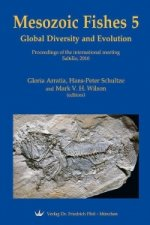Mesozoic Fishes 5 - Global Diversity and Evolution