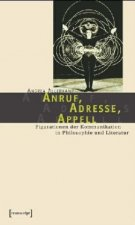 Anruf, Adresse, Appell