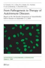 From Pathogenesis to Therapy of Autoimmune Diseases