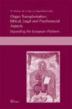 Organ Transplantation: Ethical, Legal and Psychosocial Aspects