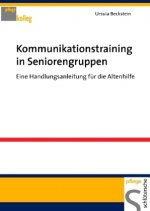 Kommunikationstraining in Seniorengruppen