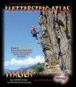 Klettersteig-Atlas Italien 01