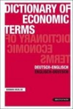 Dictionar of Economic Terms