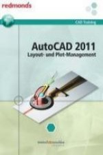 Autocad 2011 Layout- und Plotmanagement