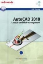 Autocad 2010 Layout- und Plotmanagement