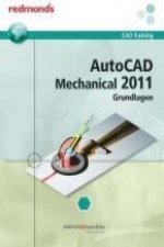AutoCAD Mechanical 2011 Grundlagen