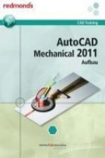 AutoCAD Mechanical 2011 Aufbau