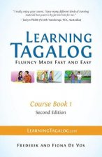 Learning Tagalog - Fluency Made Fast and Easy - Course Book 1 (Part of 7-Book Set) Color ] Free Audio Download