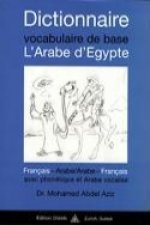 Dictionnaire, vocabulaire de base, l'arabe d'Egypte