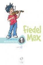 Fiedel-Max für Violine Schule Band 1