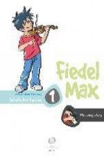 Fiedel-Max für Violine - Schule, Band 1. Klavierbegleitung