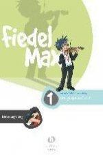 Fiedel-Max - Der große Auftritt, Band 1. Klavierbegleitung