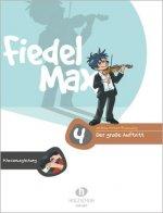 Fiedel-Max  - Der große Auftritt 4