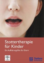 Stottertherapie für Kinder