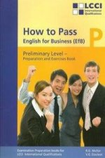 How to Pass English for Business