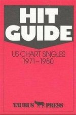Hit Guide. US Chart Singles 1971 - 1980