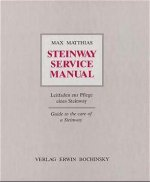 Steinway Service Manual
