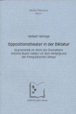 Oppositionstheater in der Diktatur