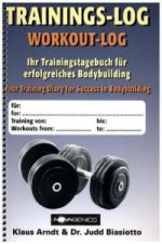 Das Trainingslog
