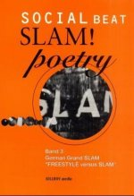 Social Beat, Slam! Poetry 3. German Grand Slam